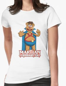 Fozzie Bear the Martian Manhunter T-Shirt