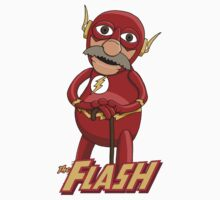 Waldorf the Flash Kids Clothes