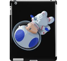 Toad In Space iPad Case/Skin