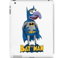 Gonzo the Batman iPad Case/Skin