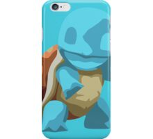 Mischievious Squirtle iPhone Case/Skin
