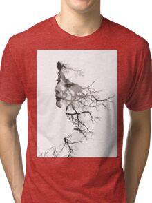 Deplete Tri-blend T-Shirt
