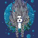 Aquarius by chellefelt