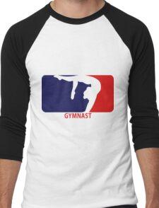Gymnast   Gymnast Shirt Men's Baseball ¾ T-Shirt