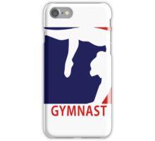 Gymnast | Gymnast Shirt iPhone Case/Skin