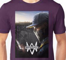 watchdogs 2 smart pahing Unisex T-Shirt