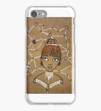 Not quite a Cinderella iPhone Case/Skin