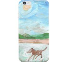 After the Rains Came iPhone Case/Skin