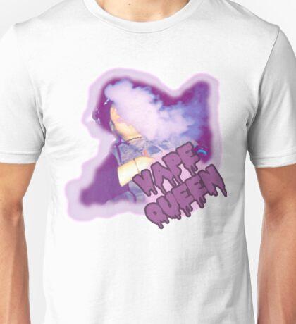 Vape Queen Unisex T-Shirt