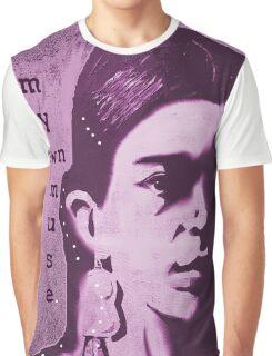 Frida Muse Graphic T-Shirt