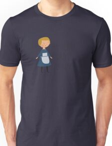 Sound of music maria Unisex T-Shirt