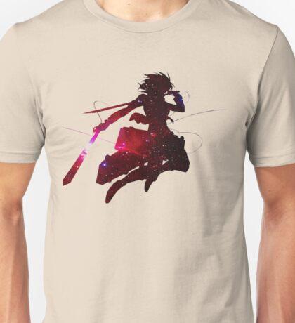 Mikasa - Attack On Titan Unisex T-Shirt