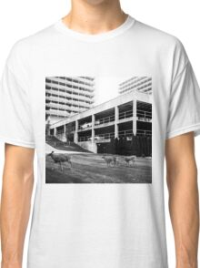 The Completely Unexpected Classic T-Shirt