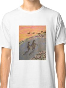 Penguin Two Step Classic T-Shirt