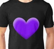 PURPLE HEART Unisex T-Shirt