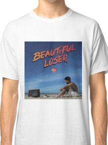 Kyle Beautiful Loser Alternative Album Cover  Classic T-Shirt