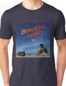 Kyle Beautiful Loser Alternative Album Cover  Unisex T-Shirt