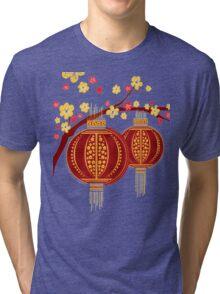 The Culture Nature  Tri-blend T-Shirt
