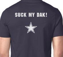 Suck My Dak Shirt Unisex T-Shirt