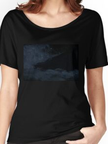 Against the current Women's Relaxed Fit T-Shirt