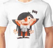 Dracula kid Unisex T-Shirt