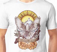 A Sense of Hope Unisex T-Shirt