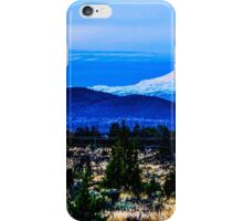 228 Three Sisters iPhone Case/Skin