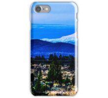 228 Three Sisters iPhone Case/Skin