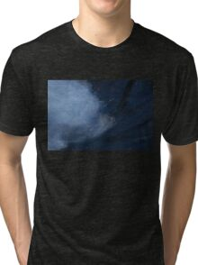 Fountain of youth Tri-blend T-Shirt