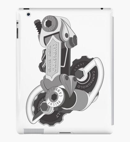 Campagnolo Nuovo Record Rear Derailleur, 1974 iPad Case/Skin