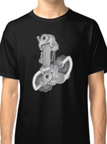 Campagnolo Nuovo Record Rear Derailleur, 1974 Classic T-Shirt