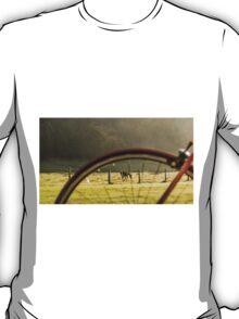 Horse and Bike T-Shirt