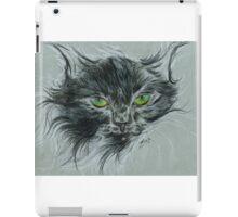 Wild Cat iPad Case/Skin