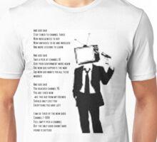 the new gods Unisex T-Shirt