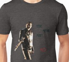 Negan's Game Unisex T-Shirt