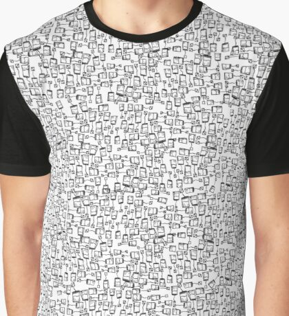 Teabag city Graphic T-Shirt