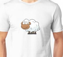 Yixing Sheep Unisex T-Shirt