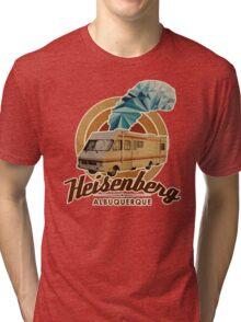 Heisenberg NM Tri-blend T-Shirt