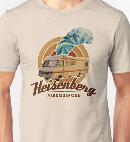 Heisenberg NM Unisex T-Shirt