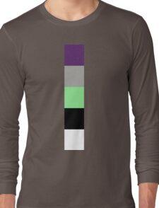 Buzz Color Pallet Long Sleeve T-Shirt
