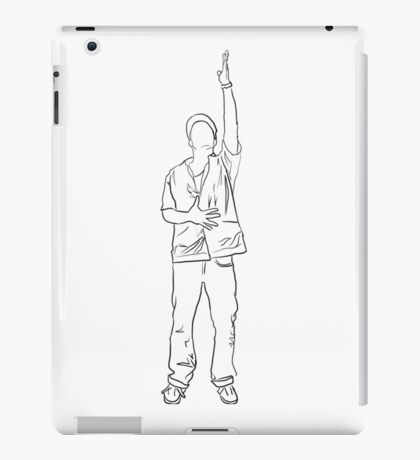 In the Heights | Uznavi iPad Case/Skin