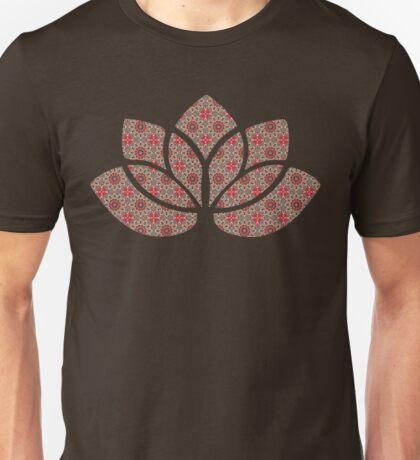 The Art of Flower  Unisex T-Shirt