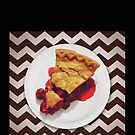 This cherry pie is a miracle by nefos