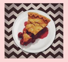 This cherry pie is a miracle Kids Clothes