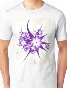 Purple Passion Unisex T-Shirt