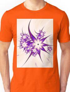 Purple Passion Unisex T-Shirt