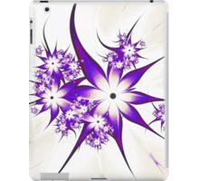 Purple Passion iPad Case/Skin