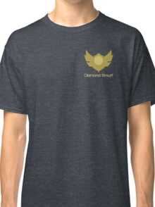 Diamond Smurf (League of Legends) (Pocket) Classic T-Shirt