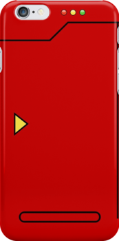 Pokedex Alt by cluper