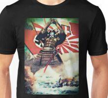 WW2 - Japanese Samurai Unisex T-Shirt